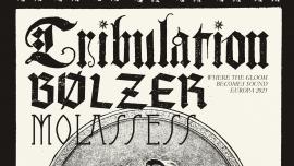 Tribulation, Bolzer Musigburg Aarburg Biglietti