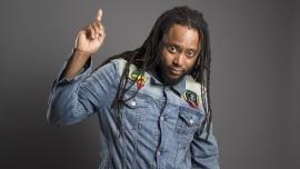 Duane Stephenson & Jah-Lil Rote Fabrik Aktionshalle Zürich Tickets