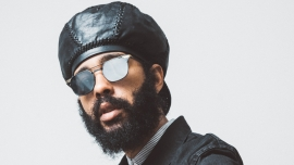 Protoje & The Indiggnation Rote Fabrik Aktionshalle Zürich Billets