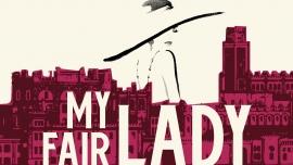 My Fair Lady Bahnhofsaal Rheinfelden Tickets