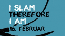 19. Poetry Slam Nordportal / Halle Baden Tickets