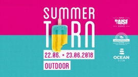 Summer Turn Festival Nordportal Baden Tickets