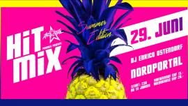 Hit Mix Summer Edition Nordportal Baden Biglietti