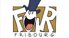 La FoiR présente Book Club - Théâtre d'Improvisation Espace culturel le Nouveau Monde Fribourg Billets