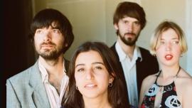 Derya Yildirim & Grup Simsek (F-TR/D-UK) + Chouka (CH) Espace culturel le Nouveau Monde Fribourg Billets