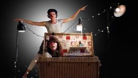 Chocolat Show : La Nuit du Visiteur Espace culturel le Nouveau Monde Fribourg Billets