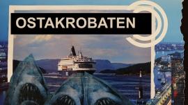 Schiffbruch mit den Ostakrobaten Krempel Buchs SG Billets