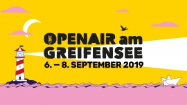 Openair am Greifensee Openair am Greifensee Greifensee ZH Tickets