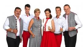 Oeschs die Dritten 2018 Kongresszentrum Wattwil Billets