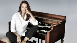 Organ Night Martinskirche Basel Tickets