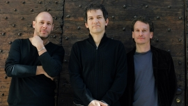 Best Piano Trios in Jazz Musical Theater Basel Tickets