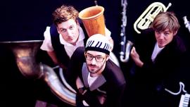 UnescoJazzDay: Jazzcampus Basel Basel Tickets