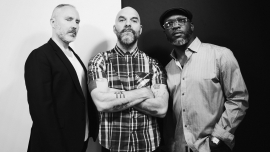 The Bad Plus / USA Gare du Nord - Theatersaal Basel Tickets