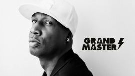 Grandmaster Flash (USA) OldCapitol Langenthal Tickets