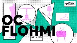 OC-Flohmi OldCapitol Langenthal Biglietti