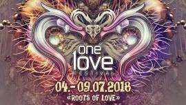 One Love Festival 2018 Bella Luna Filisur GR Billets