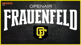 Openair Frauenfeld 2018 Grosse Allmend Frauenfeld Biglietti