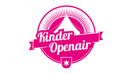 Kinderopenair Oberrieden 2019 Schützenwiese Oberrieden Tickets