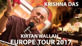 Krishna Das Volkshaus, Theatersaal Zürich Biglietti