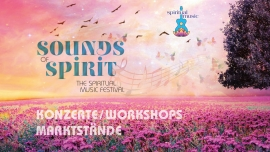 Sounds of Spirit Location Osttor Winterthur Tickets