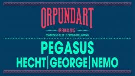 Orpundart Openair 2017 Römerareal Orpund (Biel/Bienne) Tickets