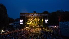 Orpundart Openair 2020 Römerareal Orpund (Biel/Bienne) Tickets