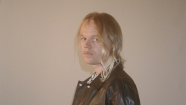 Connan Mockasin presents Palace St.Gallen Tickets