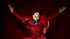 R.A. The Rugged Man Parterre One Music Basel Billets