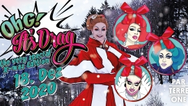 Oh G it's Drag Parterre One Music Basel Tickets