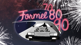 Formel 70s 80s 90s Parterre One Music Basel Tickets