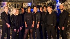 Helmy More Funker's Band (CH) La Cave du Bleu Lézard Lausanne Tickets