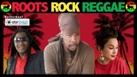 Roots Rock Reggae Alte Kaserne Zürich Tickets