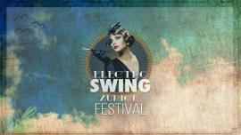Electro Swing Zürich Festival Alte Kaserne Zürich Biglietti