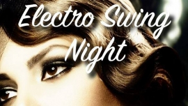 Electro Swing Night Alte Kaserne Zürich Tickets