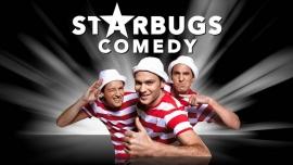 Starbugs Comedy Theater Fauteuil, Tabourettli Basel Billets