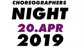 Choreographers Night 2019 Plaza Zürich Tickets