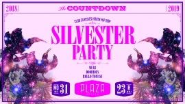 Silvesterparty 2018 / 2019 Plaza Zürich Tickets