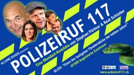 Polizeiruf 117 Scala Basel Billets