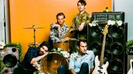 Preoccupations (CA) Le Romandie Rock Club Lausanne Billets