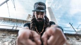 Jamaican Vybz #11 with CaliI P Post Tenebras Rock - L'Usine Genève Biglietti