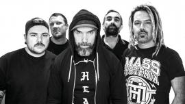 Mass Hysteria Post Tenebras Rock - L'Usine Genève Biglietti