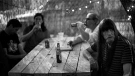 Endless Boogie Post Tenebras Rock - L'Usine Genève Tickets