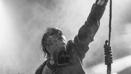 Mayhem x Gaahls Wyrd x Gost Post Tenebras Rock - L'Usine Genève Billets