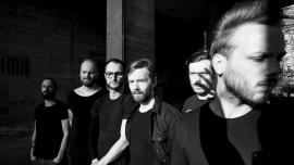 "The Ocean ""Phanerozoic Tour"" Post Tenebras Rock - L'Usine Genève Biglietti"