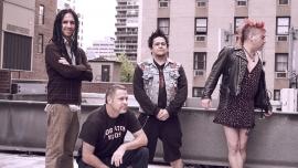 NOFX (US) Post Tenebras Rock - L'Usine Genève Biglietti