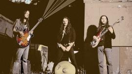 Radio Moscow + Monkey 3 Post Tenebras Rock - L'Usine Genève Billets