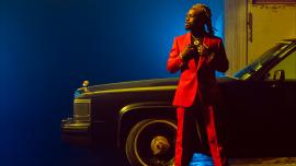 Jok'Air + Tayc | Genève [Rap] Post Tenebras Rock - L'Usine Genève Billets