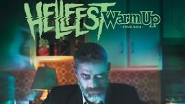 Hellfest Warm Up Tour 2K18: Post Tenebras Rock - L'Usine Genève Biglietti