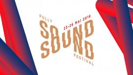 Pully Sound Sound Festival Diverses localités Divers lieux Billets