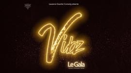 VIBZ (Le Gala) Casino de Montbenon - Salle Paderewski Lausanne Tickets